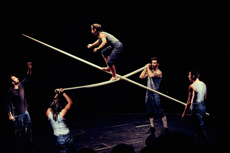 Tipping Point - Ockham's Razor © Mark Dawson